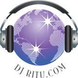 DJ Ritu/A World In London 8/7/11