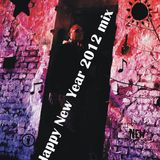 Dj Siska - Happy New Year 2012 mix