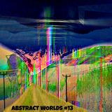 Sonic Oblivion - Abstract Worlds 013
