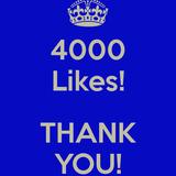 DJ CaPo - 4000 Likes