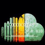 Diablo Podcast 010 - mixed by Marco Diablo