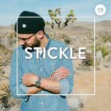 #19 Ucon Mixcast   Stickle