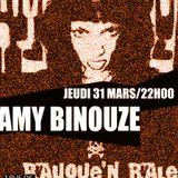 Amy Binouze Guest Mix Le Bonheur est dans le Mudd
