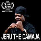 Orange Room w/ Jeru The Damaja & The Beatnuts at Bitterzoet, Amsterdam
