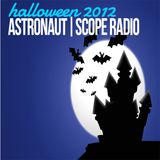 Scope Radio Sessions #3 - Halloween Special