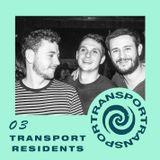 Transport 003 | Transport Residents