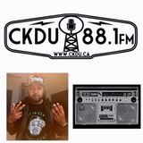 $mooth Groove$ - October 9th-2016 (CKDU 88.1 FM) [Hosted by R$ $mooth]