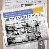 WALLS MIX 2 YSK LIVE MIX on WALLS 170617