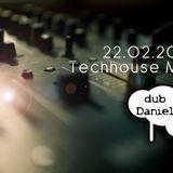 Tech-House Mix 22.02.2013