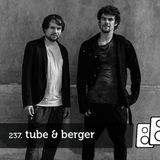 Soundwall Podcast #237: Tube & Berger
