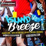 Island Breeze Episode 6 part 1 (reggae)