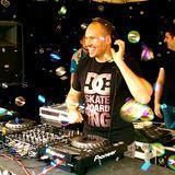ROOM Plein Air DJ Will Turner