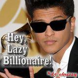 Hey, Lazy Billionaire!