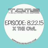 The Outcast Mix Series ft X The Owl