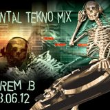 Mental Mix Tekno (Vinyls) - G-rem Bosh - 08.06.12