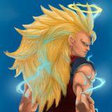 Invincible Solar Warrior