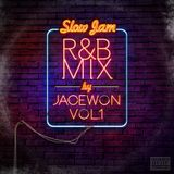 8-hour Slow Jam R&B Mix – Volume 1