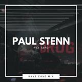 Rave Cave Mixtape 014: Paul Stenn