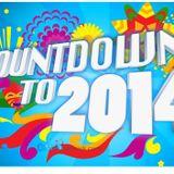 PoisonRadio #14 Pre New year mix 1
