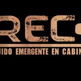 REC. Ruido Emergente en Cabina entrevisto a Aleks Guizar programa transmitido el día 12 de Abril 201