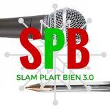 Slam Plaît Bien 3.0 - 27.12.2015
