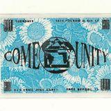 ComeUnity | San Francisco | 2 June 1992