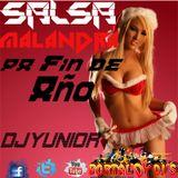 Salsa Malandra Pa Fin de Año - (d[-_-]b)DjYunior
