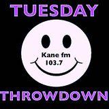 THROWDOWN WITH KANE FM!