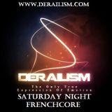 Derailist - Saturday Night Frenchcore