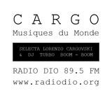 cargo - 27/11/14 - Lancement du format Selectah Lorenzo Cargovski & DJ Turbo Boom-Boom