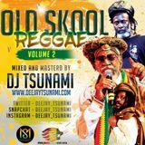 Old Skull Reggae 2 - Dj Tsunami