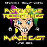 Mambo-Cast Episode 001 March 2016 featuring DeeJay RooFie