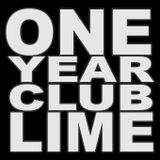 One Year Club Lime (Mixed by Dismizz)