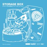STORAGE BOX - SKY BLUE - Mixed by DJ PUNCH for FLOAT JAM