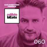 EB060 - edible bEats - Eats Everything live from Alan Fitzpatrick's Day, Dublin
