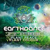 Earthdance Jhb 2018 Live Recording - Green T HiTech