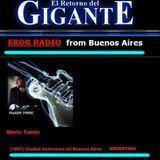 Progressive Rock Radio El Retorno Del Gigante Presents Mario Tomic