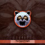 The Oppai Knight - Guest Mix for Raving Panda DNB