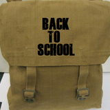 BACK TO SCHOOL (BEST OF BRITISH)
