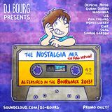 The Nostalgia Mix (The Slow Groove Megamix)