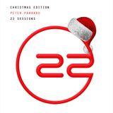 CHRISTMAS EDITION . PETER PARRADO . 22 SESSIONS