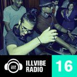 Illvibe Radio 16 ft. DJ Phsh & Mr. Sonny James