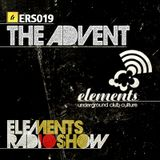 ERS019 - The Advent