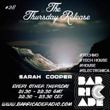 The Thursday Release with Sarah Cooper #28