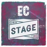 Dj Contest Own the Stage - Audio State