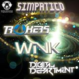 Trukers, Wink, Digital Department - Simpatico