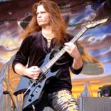 Features my interview with CRAIG GOLDY!  (Dio, Rough Cutt, Guiffria, Dio Disciples)