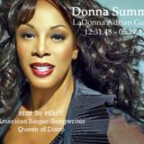 Donna Summer Tribute Workout Mix