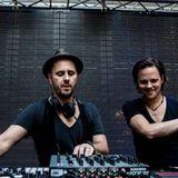 Booka Shade (Get Physical Music, Embassy One) @ Dance Department, Radio 538 NL (16.11.2013)