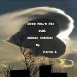 Deep House Golden October 2015